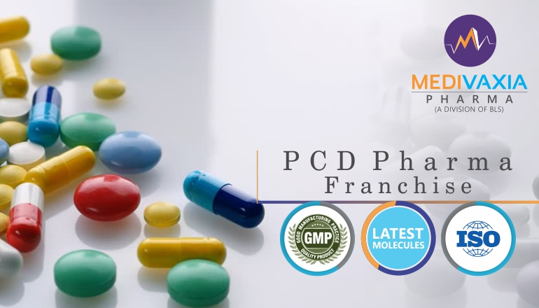 pcd franchise pharma